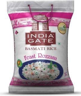 Indiagate rozanna basmati rice