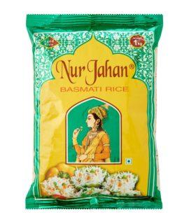 Nurjahan basmati rice
