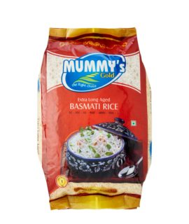 Mummy's gold basmati rice