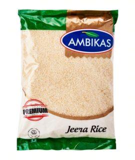Ambikas jeera rice