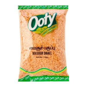 Ooty Masoor Dal Split