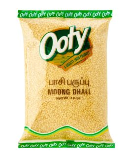 Ooty Moong Dal