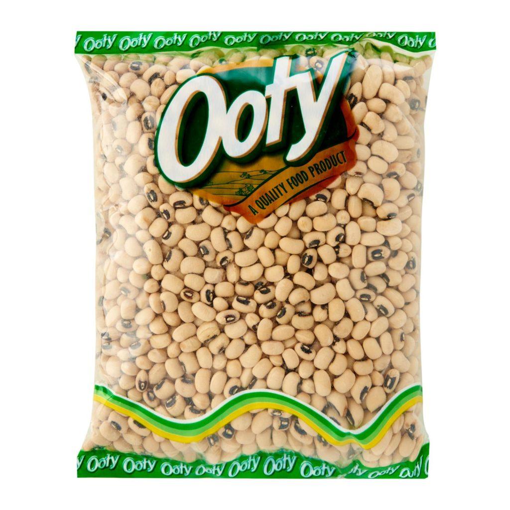 Ooty black eye bean