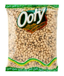 Ooty black eye bean