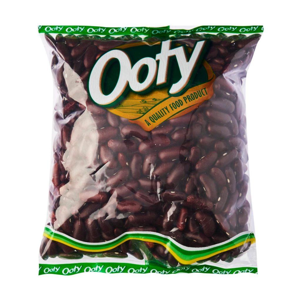 Ooty Rajma Beans