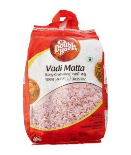 Double horse matta rice