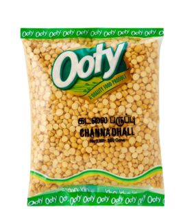 Ooty channa dhall