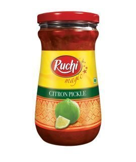 Ruchi Citron Pickle