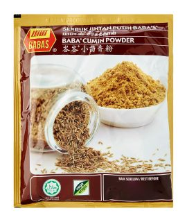Baba's Cumin Powder