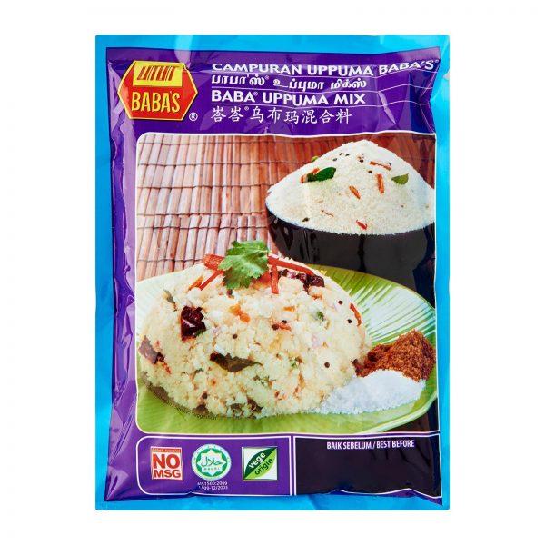 Baba's Uppuma Mix 450g