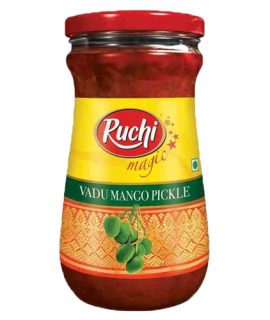 Ruchi Vadu Mango Pickle