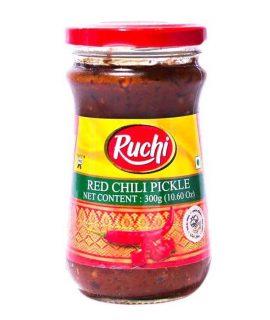 Ruchi Red Chilli Pickle