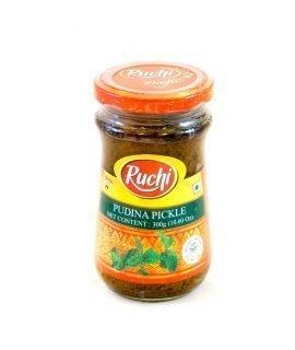 Ruchi Pudina Pickle