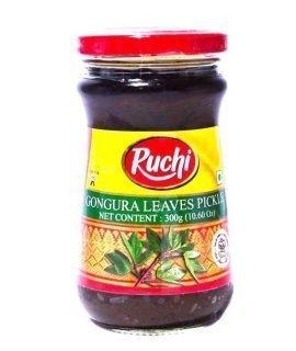 Ruchi Gongura Leaves Pickle