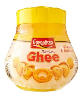 Gowardhan Pure Cow Ghee 1L