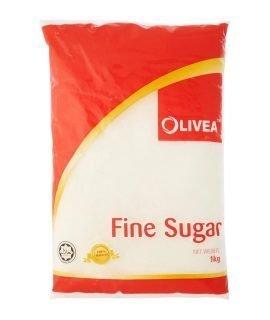 Olivea Fine Sugar