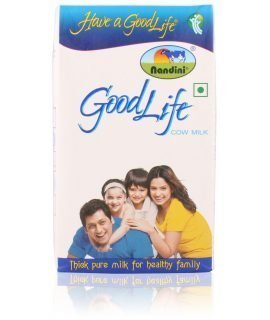 Nandini Good Life Cow Milk