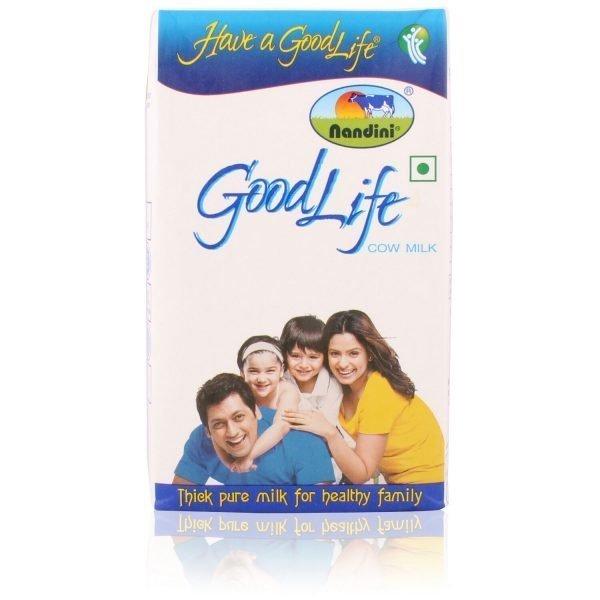 Nandini Good Life Cow Milk