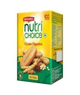 Britannia Nutri Choice 5 Grain Digestive