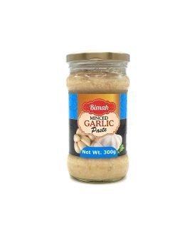 Bimah Minced Garlic Paste