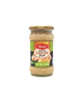 Bimah Minced Ginger Paste