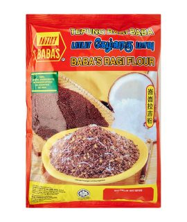 Baba's Ragi Flour 500g
