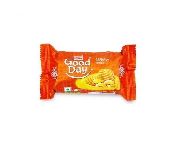 Britannia Good Day Cookies Cashew