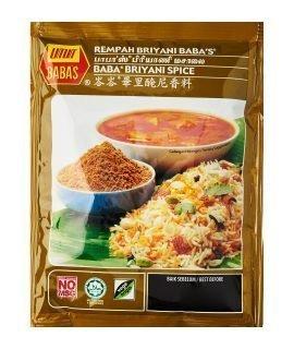 Baba's Briyani Spice