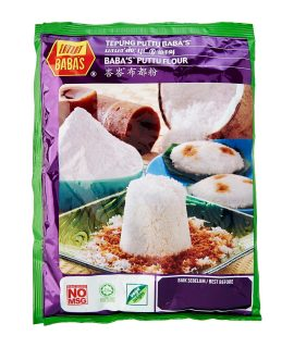 Baba's Puttu Flour