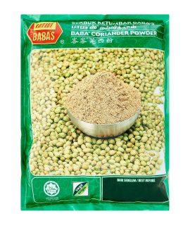 Baba's Coriander Powder