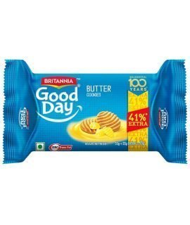 Britannia Good Day Cookies Butter