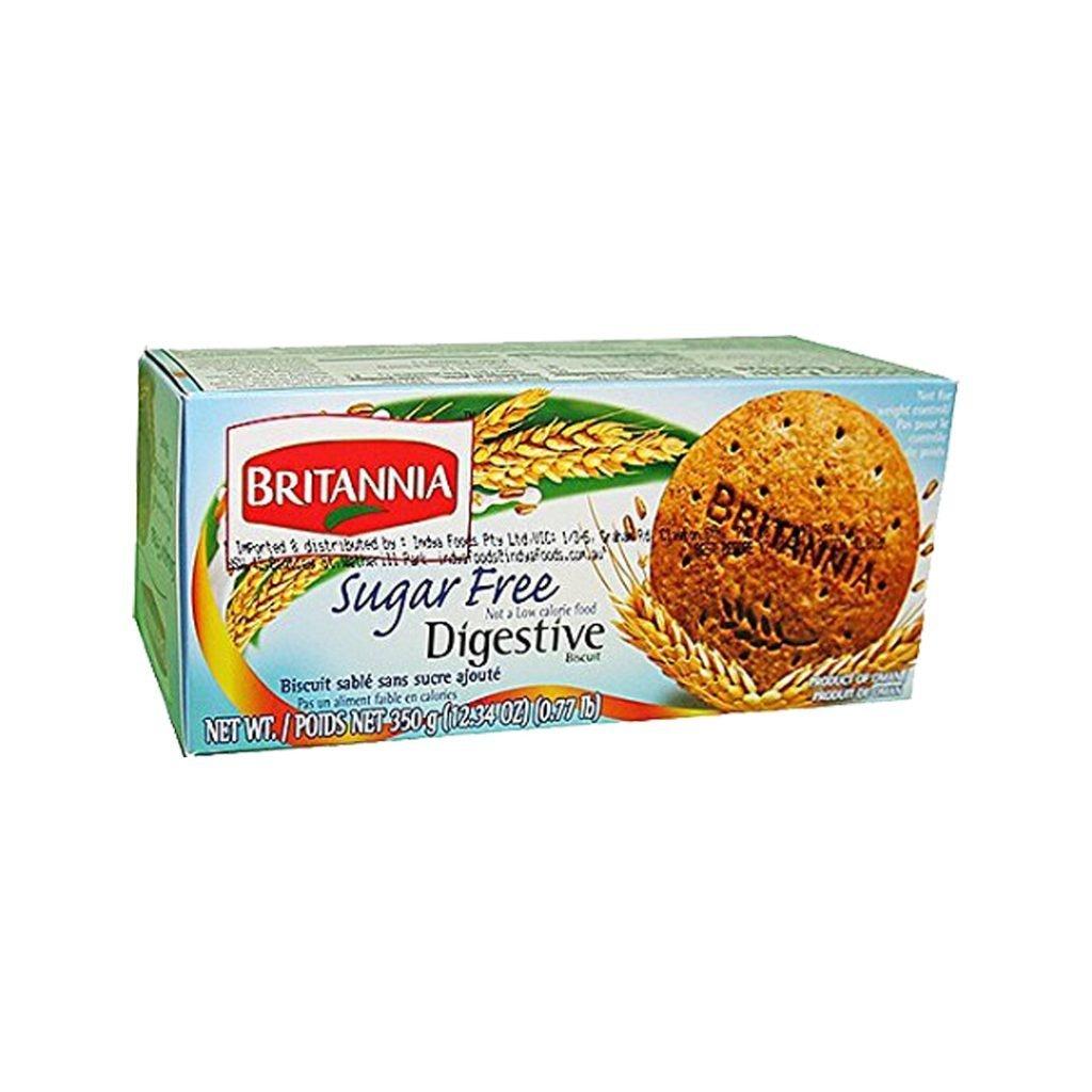 Britannia Sugar free Digestive