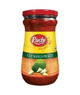 Ruchi Cut Mango Pickle