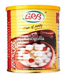 GRB Rasogolla