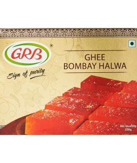 GRB Ghee Bombay Halwa