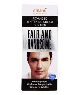 Emami Fair and Handsome Advanced Whitening