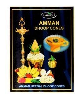 Amman Herbal Dhoop Cones