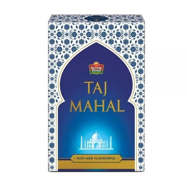 Brooke Bond Taj Mahal Tea 250g