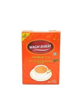 Wagh Bakri Premium Tea Special International Blend 225g