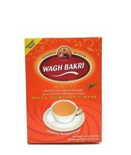 Wagh Bakri Premium Tea Special International Blend 400g