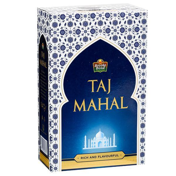 Brooke Bond Taj Mahal Tea 500G