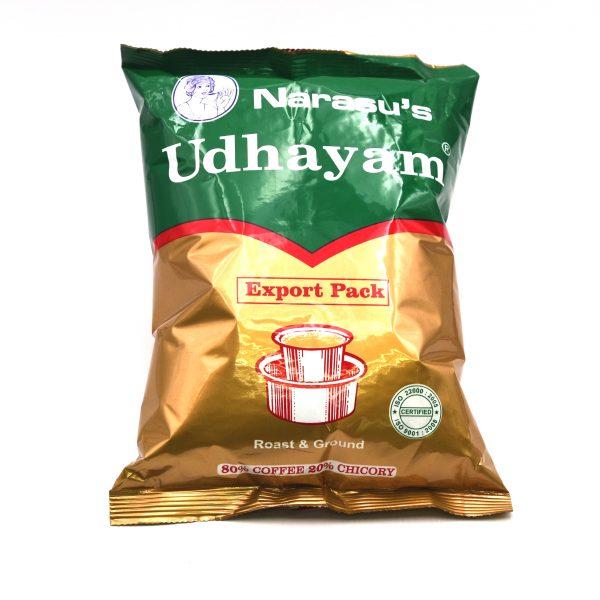 Narasu's Udhayam Roast & Ground Coffee 500g