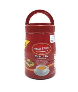 Wagh Bakri Masala Tea - Special International Blend 250g
