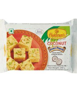 Haldiram's Coconut Soan Papdi