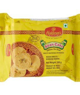 Haldiram's Soan Cake 200g