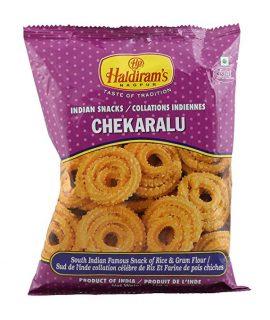 Haldiram Chekaralu