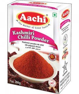Aachi Kasmiri Chilli Powder 200G