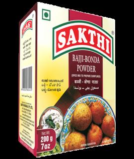 Sakthi Bajji-Bonda Powder 200g