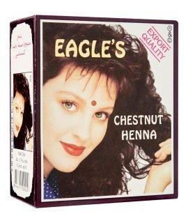 Eagles Chestnut Henna 60g