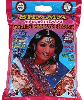 Shama Dulhan Mehandi 1kg